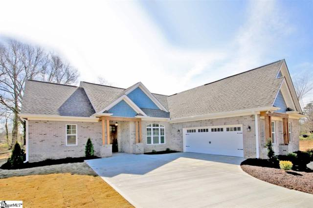 1 Masonbuilt Drive, Taylors, SC 29687 (#1387944) :: The Toates Team