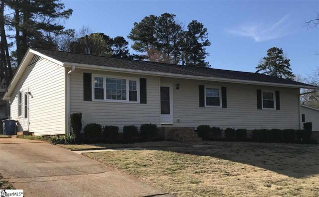 326 Jamestown Road, Easley, SC 29640 (#1387952) :: J. Michael Manley Team