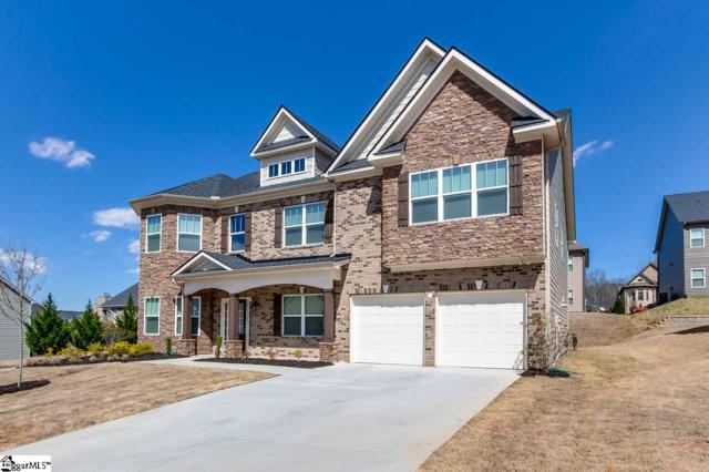 1 Star Fish Court, Simpsonville, SC 29681 (#1387958) :: Coldwell Banker Caine