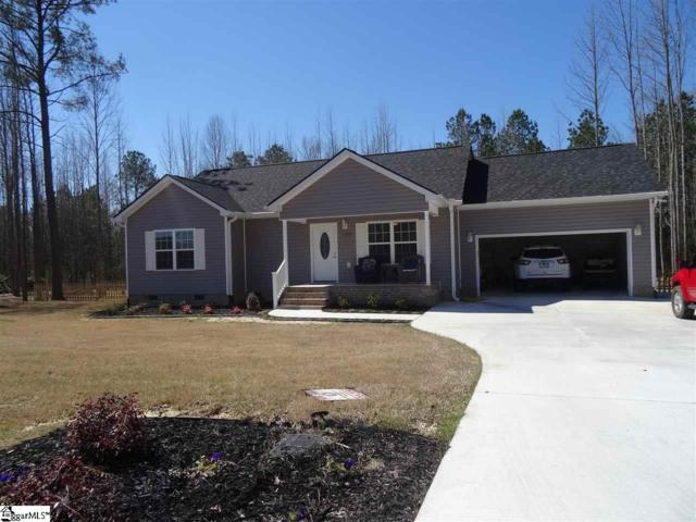 106 Laura Jane Lane, Gray Court, SC 29645 (#1387979) :: The Toates Team