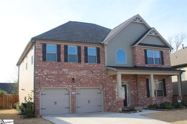 109 Mansfield Lane, Greer, SC 29650 (#1387980) :: The Toates Team