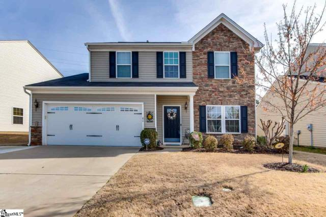 42 Shale Court, Greenville, SC 29607 (#1387982) :: Coldwell Banker Caine