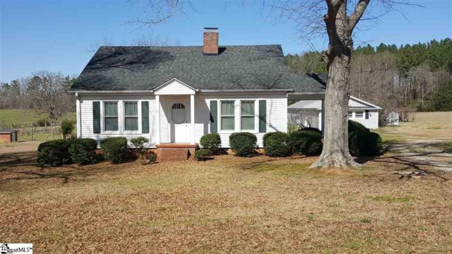 7302 U.S. 76, Laurens, SC 29360 (#1387984) :: Coldwell Banker Caine