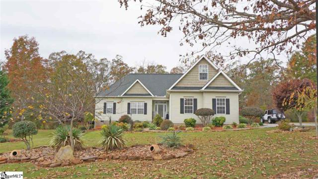 220 Silver Ridge Drive, Central, SC 29630 (#1387989) :: The Haro Group of Keller Williams