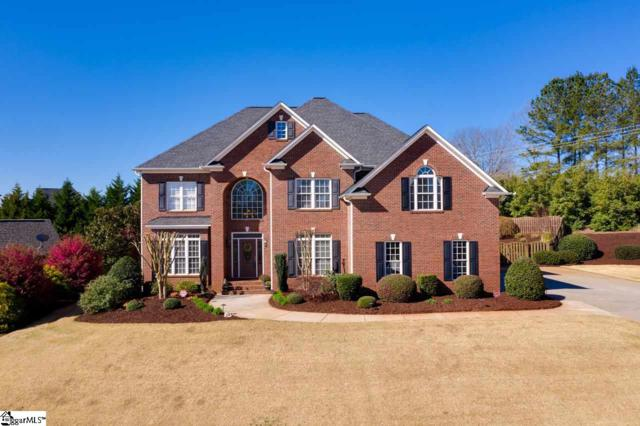591 Verdae Drive, Spartanburg, SC 29301 (#1387990) :: The Haro Group of Keller Williams