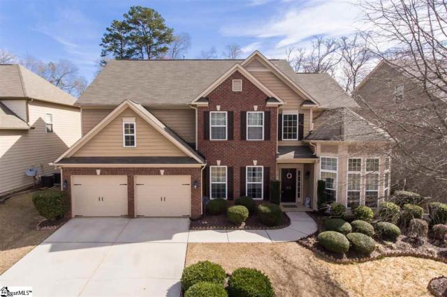 312 Strasburg Drive, Simpsonville, SC 29681 (#1387991) :: RE/MAX RESULTS