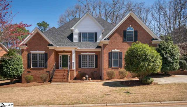 705 Carriage Hill Road, Simpsonville, SC 29681 (#1387995) :: The Toates Team