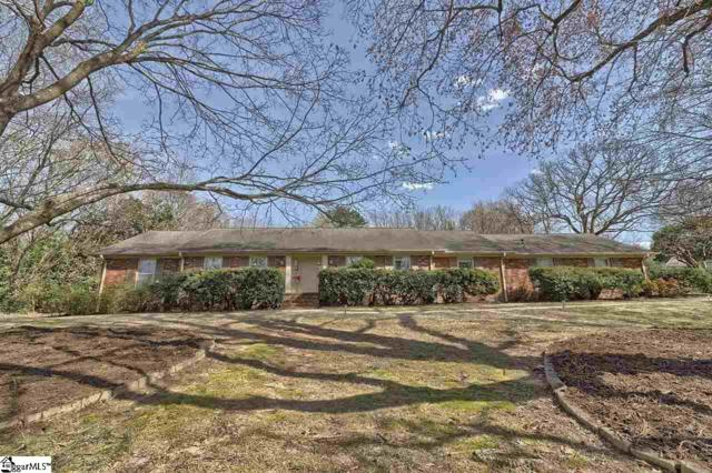 10 Graystone Road, Greenville, SC 29615 (#1387996) :: The Haro Group of Keller Williams