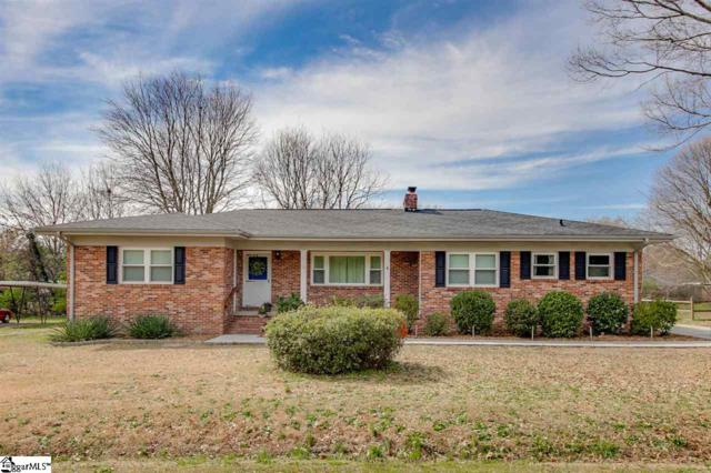 13 Owens Road, Taylors, SC 29687 (#1388005) :: Coldwell Banker Caine