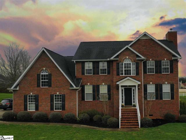 308 Saddlebred Drive, Pelzer, SC 29669 (#1388011) :: The Haro Group of Keller Williams