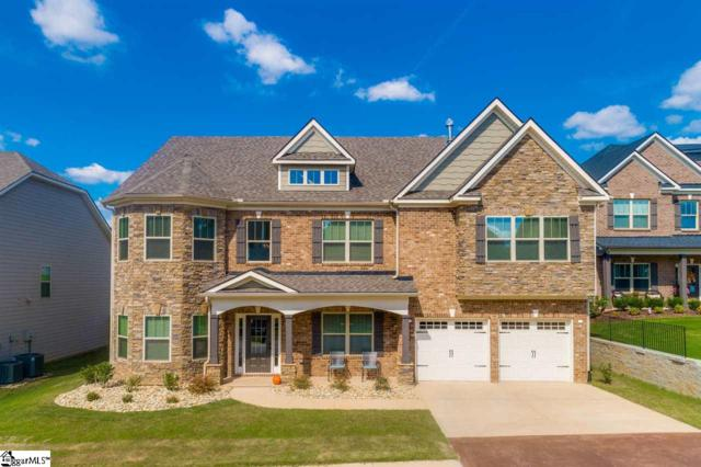 140 Redcroft Drive, Greer, SC 29651 (#1388013) :: The Toates Team