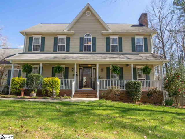 2 Leaf Lane, Piedmont, SC 29673 (#1388017) :: Coldwell Banker Caine