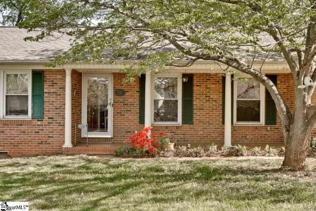 226 Rosecrest Road, Spartanburg, SC 29303 (#1388024) :: The Haro Group of Keller Williams