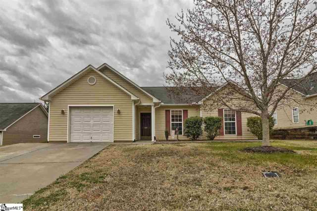520 Cardinal Woods Way, Easley, SC 29640 (#1388046) :: The Toates Team
