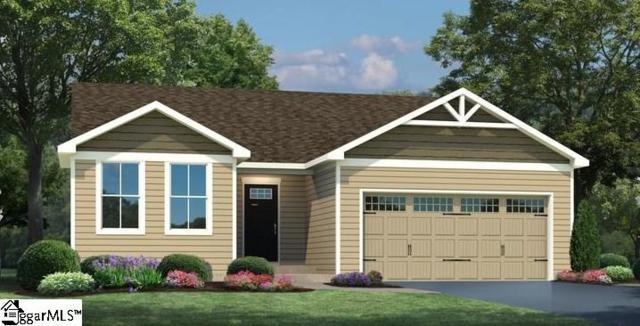 215 Torrington Drive, Greenville, SC 29617 (#1388057) :: Hamilton & Co. of Keller Williams Greenville Upstate
