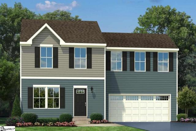 217 Torrington Drive, Greenville, SC 29617 (#1388058) :: Hamilton & Co. of Keller Williams Greenville Upstate