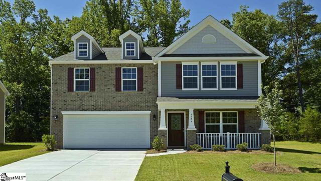 1124 Downing Bluff Drive, Simpsonville, SC 29681 (#1388061) :: The Haro Group of Keller Williams