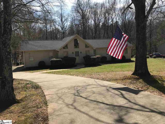 137 Miles Drive, Spartanburg, SC 29306 (#1388076) :: J. Michael Manley Team
