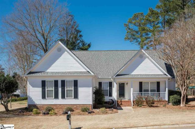 8 East Loden Drive, Simpsonville, SC 29681 (#1388078) :: The Toates Team