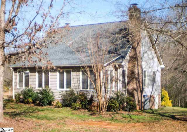 4502 Sandy Flat Road, Taylors, SC 29687 (#1388085) :: The Toates Team