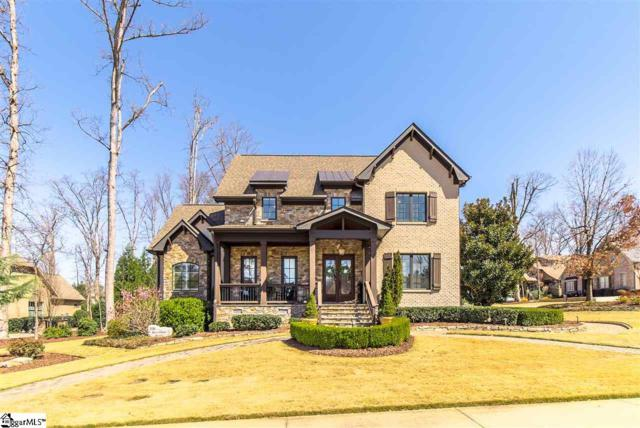 208 Rolleston Drive, Greenville, SC 29615 (#1388088) :: Coldwell Banker Caine