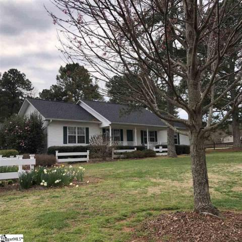3844 Six Mile Highway, Central, SC 29630 (#1388092) :: The Toates Team
