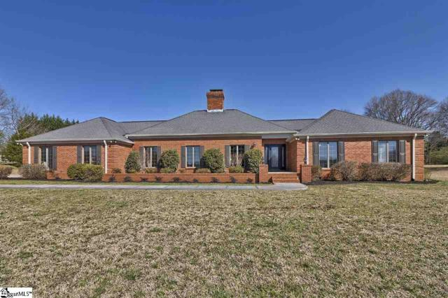 103 Gilder Creek Drive, Simpsonville, SC 29681 (#1388099) :: The Toates Team