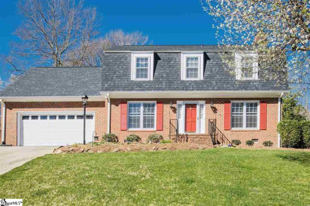 209 W Silverleaf Street, Greer, SC 29650 (#1388100) :: The Toates Team