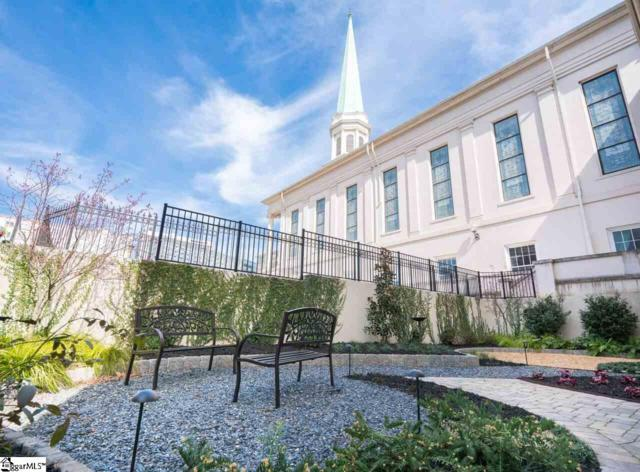 100 W Court Street #1F, Greenville, SC 29601 (#1388102) :: The Toates Team