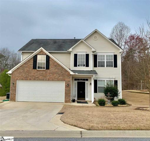140 Rounded Wing Drive, Easley, SC 29642 (#1388109) :: J. Michael Manley Team