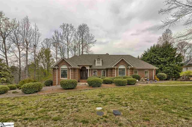 108 Highmount Drive, Greer, SC 29651 (#1388110) :: The Toates Team