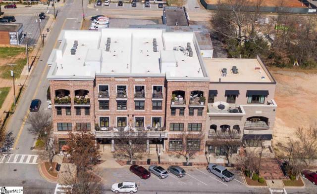 820 S Main Street Unit 304, Greenville, SC 29601 (#1388115) :: The Haro Group of Keller Williams