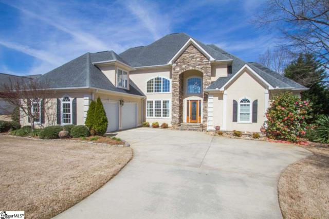 130 Parkside Drive, Anderson, SC 29621 (#1388118) :: Coldwell Banker Caine