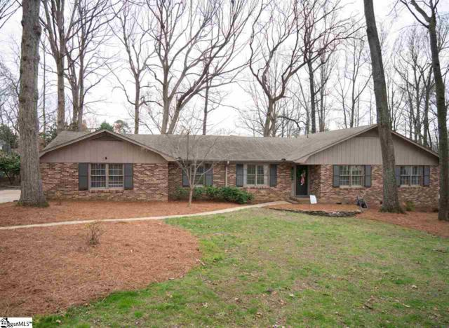 103 Old Hickory Point, Greenville, SC 29607 (#1388146) :: The Haro Group of Keller Williams