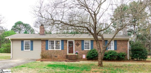 104 Roosevelt Drive, Easley, SC 29642 (#1388166) :: The Toates Team