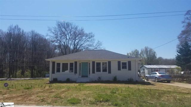 407 Cox Street, Simpsonville, SC 29681 (#1388174) :: J. Michael Manley Team