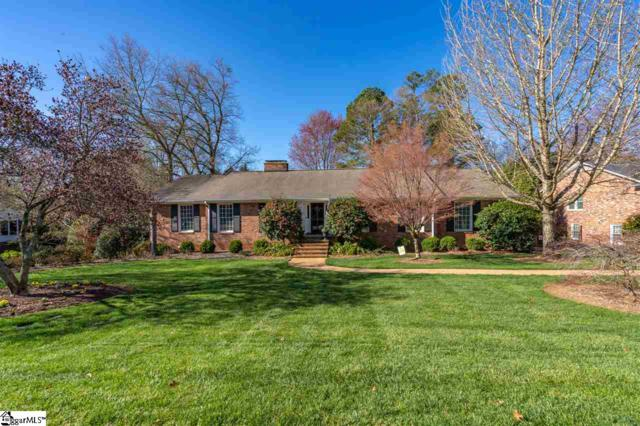 412 E Seven Oaks Drive, Greenville, SC 29605 (#1388176) :: The Toates Team