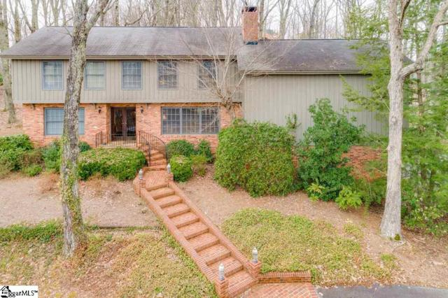 400 Bella Vista Drive, Easley, SC 29640 (#1388181) :: The Toates Team