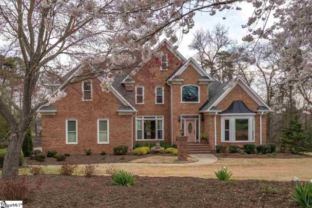 224 Keeneland Way, Greer, SC 29651 (#1388184) :: The Toates Team