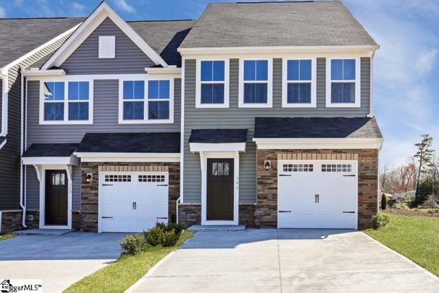 306 Weststone Walk 1200A, Spartanburg, SC 29301 (#1388192) :: The Toates Team