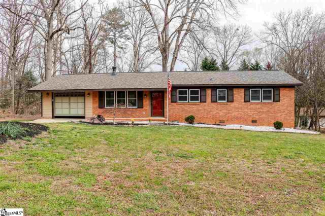 140 Woodridge Circle, Greenville, SC 29607 (#1388203) :: The Haro Group of Keller Williams