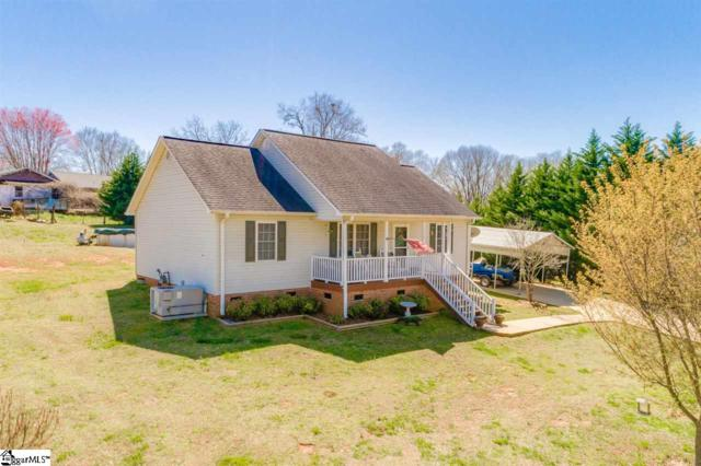 114 Homeland Road, Pickens, SC 29671 (#1388204) :: RE/MAX RESULTS