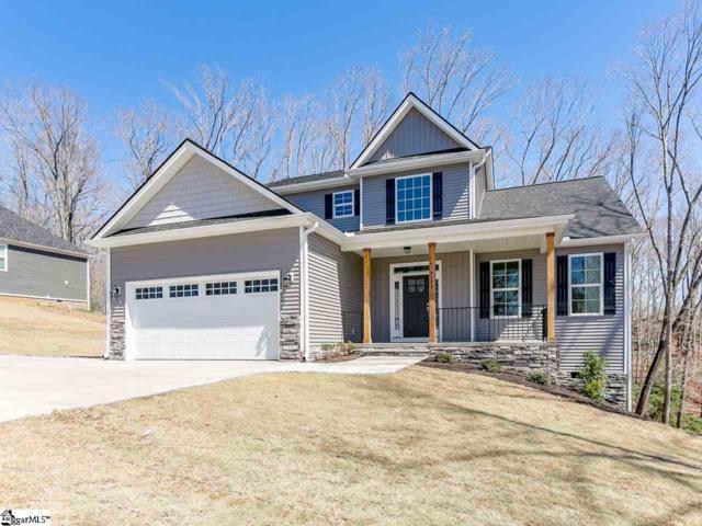 4172 S Blue Ridge Drive, Greer, SC 29651 (MLS #1388209) :: Prime Realty