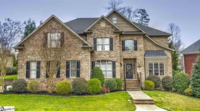 522 Foxcroft Road, Greenville, SC 29615 (#1388214) :: The Toates Team