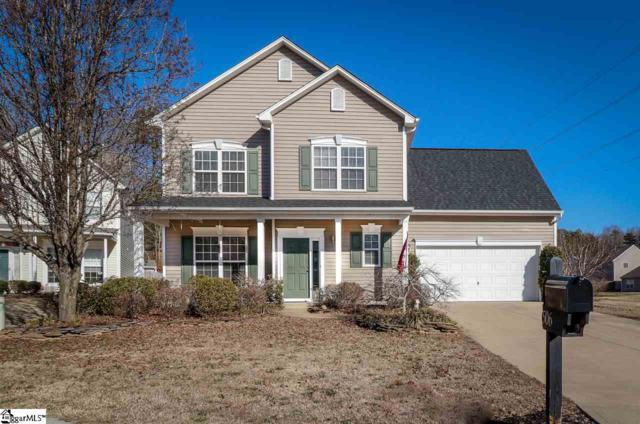 506 Riello Drive, Greer, SC 29650 (#1388226) :: The Toates Team