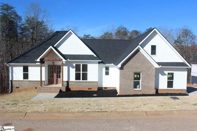 213 Saddle Creek Court, Greer, SC 29651 (#1388229) :: Hamilton & Co. of Keller Williams Greenville Upstate