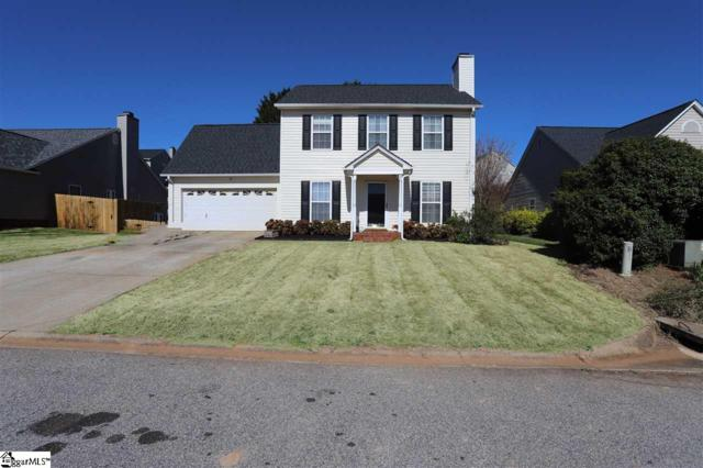 212 Big Fox Lane, Greer, SC 29650 (#1388231) :: The Toates Team
