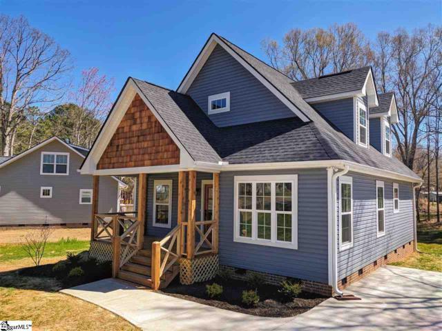 116 Morgan Street, Simpsonville, SC 29681 (MLS #1388242) :: Prime Realty