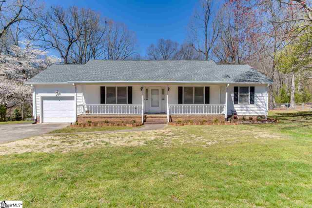 4 Randy Drive, Taylors, SC 29687 (#1388247) :: The Toates Team