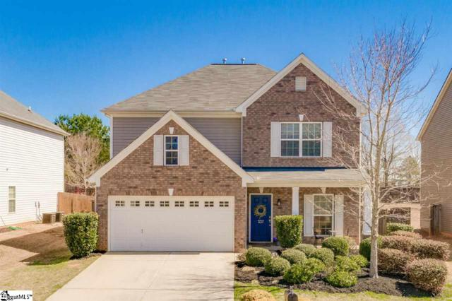 237 Meadow Blossom Way, Simpsonville, SC 29681 (MLS #1388259) :: Prime Realty